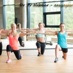 Benefits of gym and exercise – Ayurvedic explanation