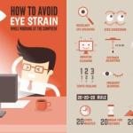 Computer Vision Syndrome: causes, Ayurvedic Remedies, Tips