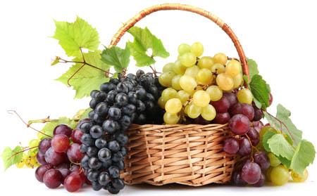 grapes Ayurveda