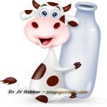 Cow Milk Benefits According To Ayurveda