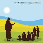 Ideal Method Of Teaching Ayurveda – Dr CR Agnives
