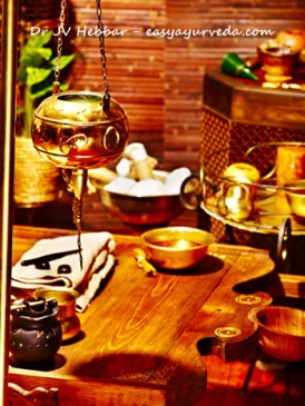 Vamana Therapy – Right Method, Side Effects, Management