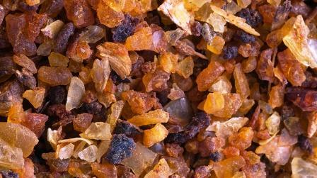 Bola: Myrrh - Commiphora myrrha Uses, Dose, Research