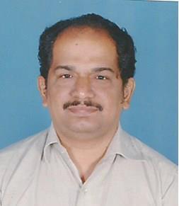 Dr Raghuram