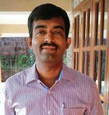 Dr Prashanth BK