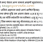 Vata Kshaya Lakshana: Symptoms Of Decrease Of Vata Dosha