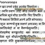 Kushta Purvarupa: Premonitory Symptoms Of Skin Disorders