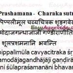 Shoola Prashamana Gana – Review, Benefits, Disadvantages