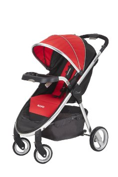 Recaro Denali Luxury Infant Toddler Travel System