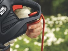 "Black & Decker 17"" Hedge Trimmer"
