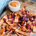 Veggie Crisps – Addictive Healthy Snack