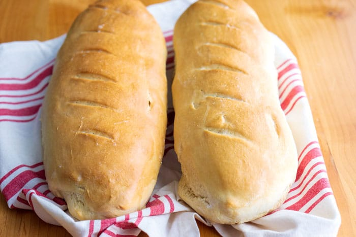 1-Hour French Bread Recipe - Easy Budget Recipes