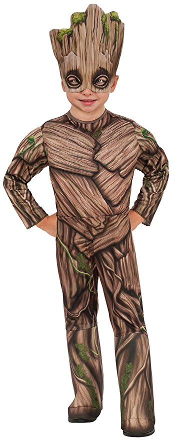 Guardians of the Galaxy Vol 2 Groot costume for kids