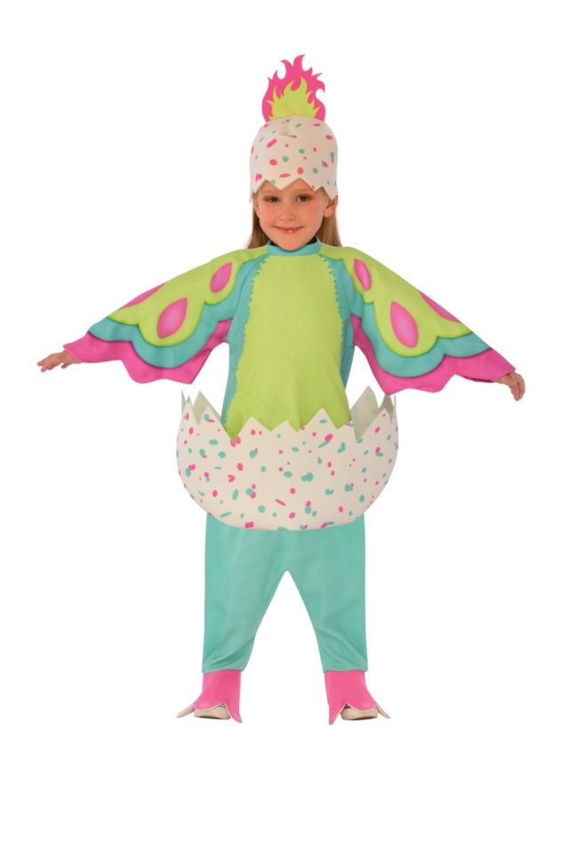 This is just one of the Hatchimals Halloween costumes for kids available this season