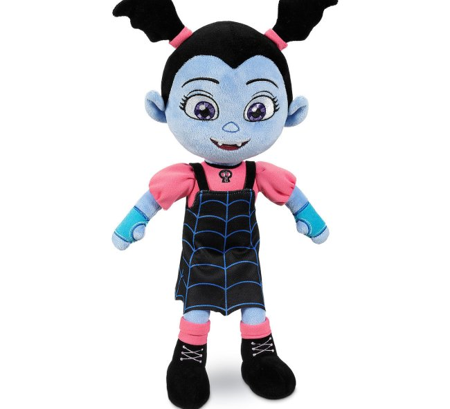 Vampirina 13 inch doll, based on the new Disney Junior program for preschoolers