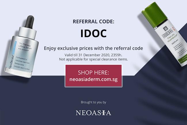 Neoasia Derm Mailer