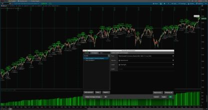 Connors & Alvarez Double 7s from Short Term Trading Strategies That Work