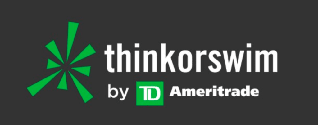 thinkorswim platform from td ameritrade