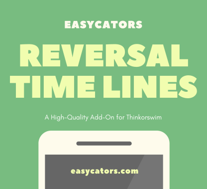 thinkorswim key reversal time lines indicator