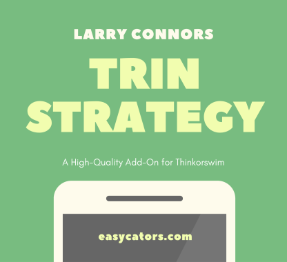thinkorswim trin trading strategy