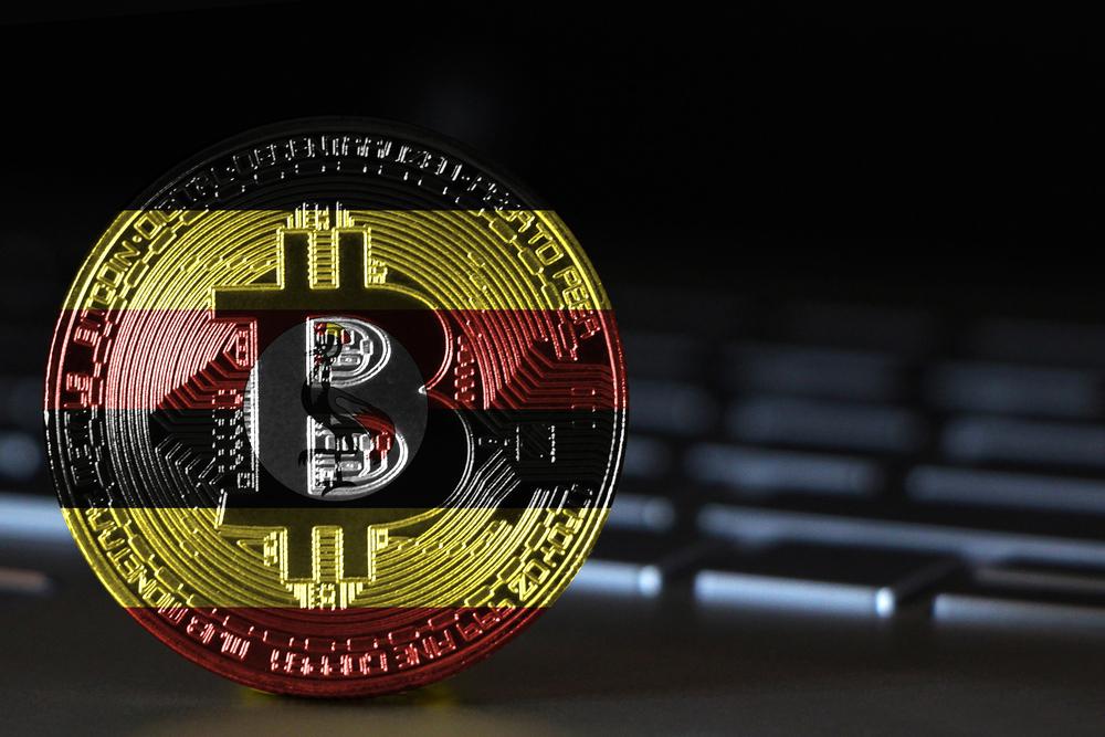 Bitcoin In Uganda