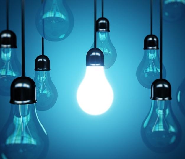 Make an ordinary idea extraordinary