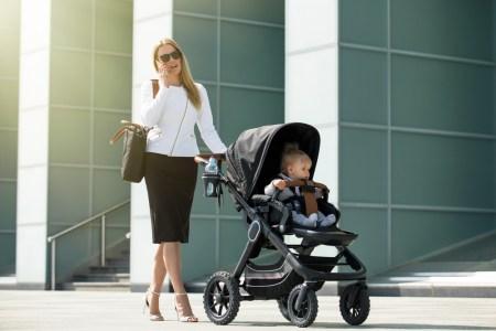 Balancing Business and Babies