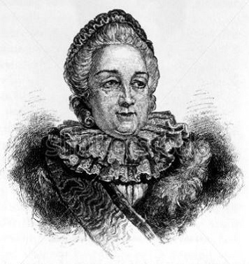 Wealthiest Women Ever - Catherine the Great