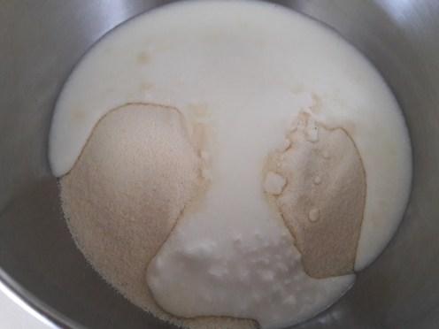 Semolina Pancakes 3