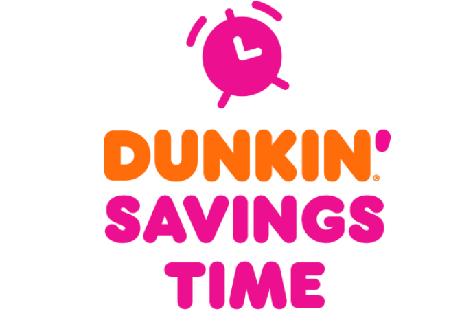 Dunkin' Doughnuts Instant Spin to Win Game