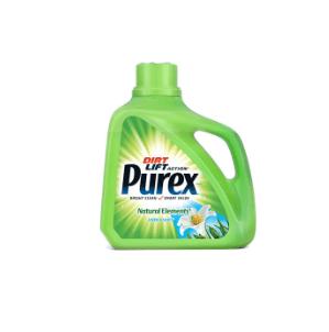 Purex Natural Elements Laundry Detergent Class Action Settlement