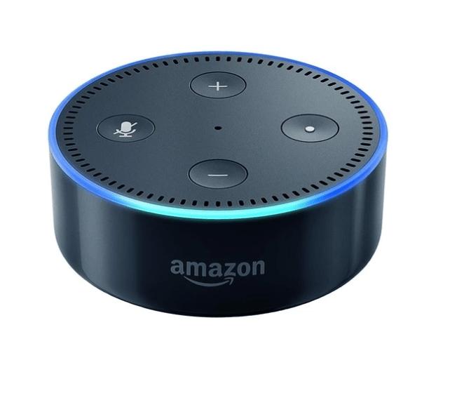 Itech Deals: Amazon Echo Dot (2nd Generation) Add Alexa to any Room! – $19.99