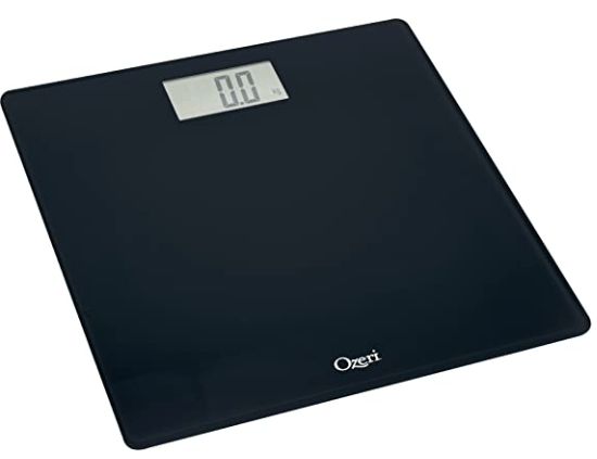 Amazon: Ozeri Precision Digital Bath Scale – $13.99