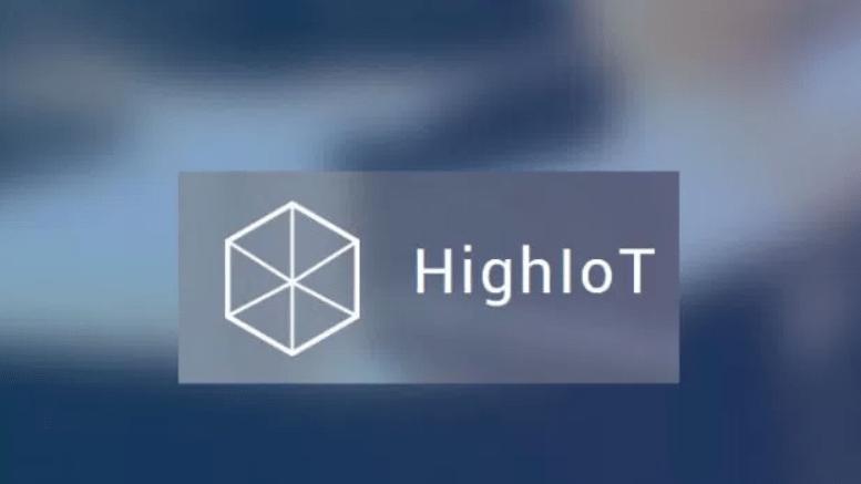 HighIoT