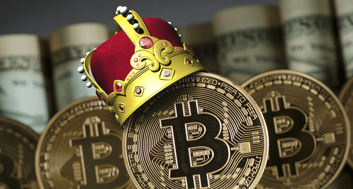 Cara mudah Menjaga Bitcoin