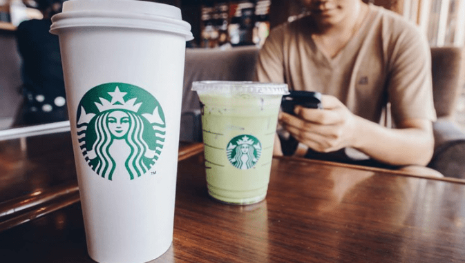 Starbucks Bisa Bayar Pakai Bitcoin
