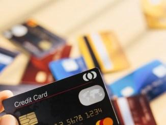 Membeli Bitcoin dengan Kartu Kredit