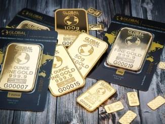 Cara Beli dan Jual Emas Antam di Pegadaian