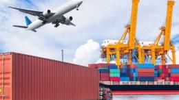 komoditas ekspor impor