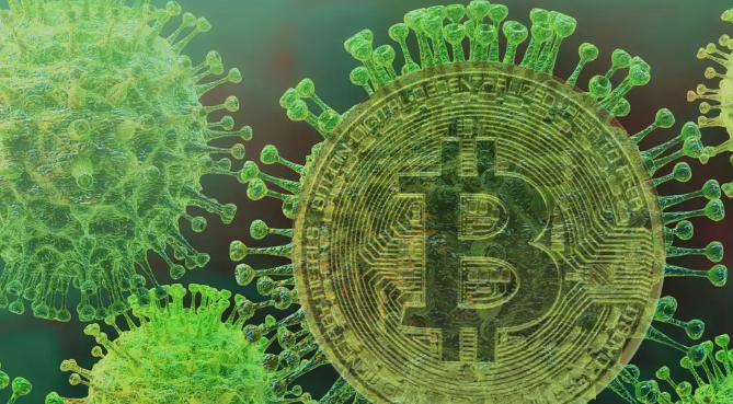 Proses Penambangan Bitcoin Sempat Menurun