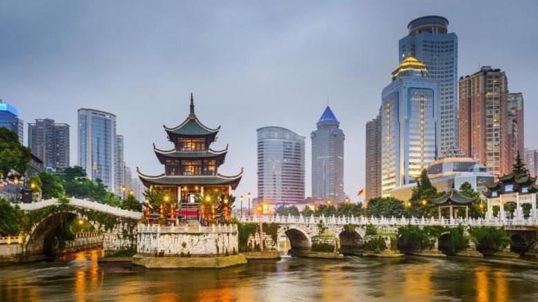 Blockchain Telah Menginvasi Cina