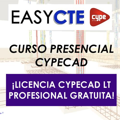 CURSO CALCULO DE ESTRUCTURAS CON CYPECAD