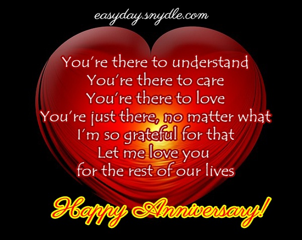 Anniversary Messages Easyday
