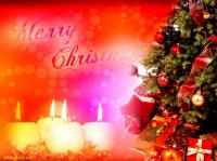 Merry Christmas Wishes Official – Merry Christmas And Happy New Year ...