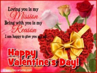 Happy valentines day messages for my wife valentines day info happy valentines day messages for my wife m4hsunfo