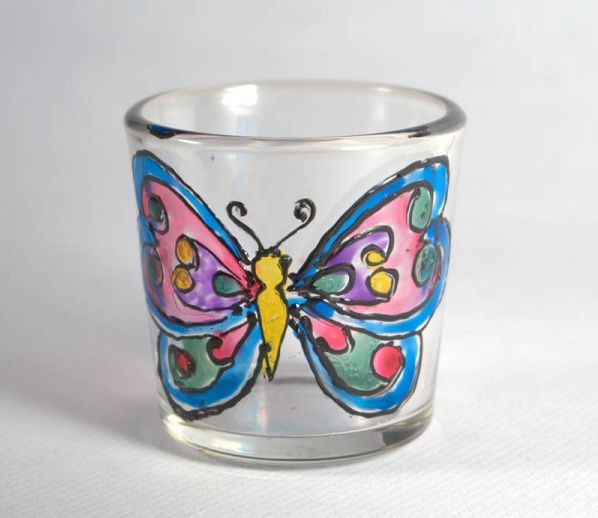 Glass Painting Designs And Patterns Easyday