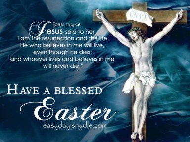 Images Of Religious Easter Greetings
