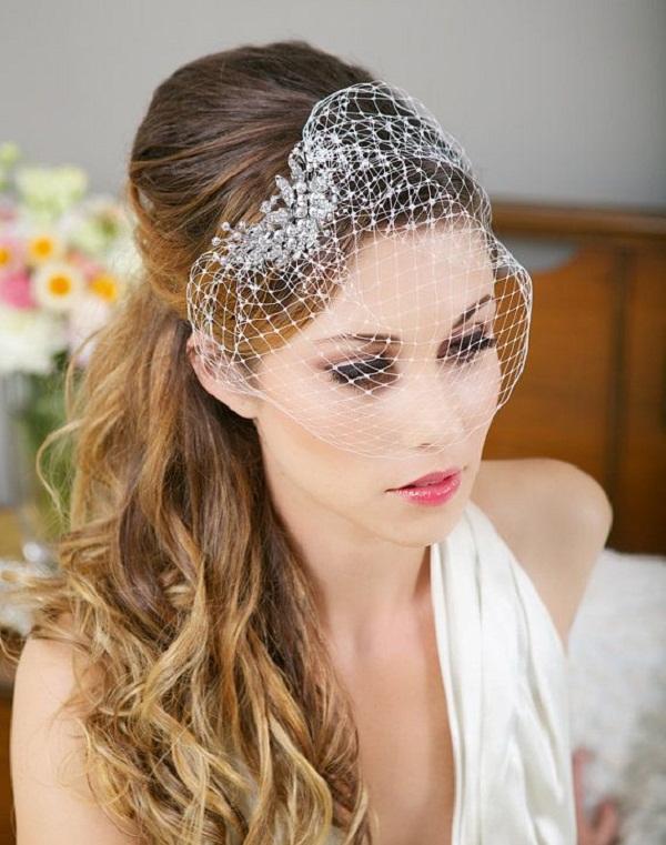 30 Wedding Hairstyles For Long Hair Easyday
