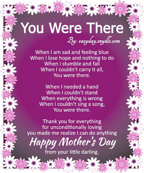 Mothers Day Love Quotes