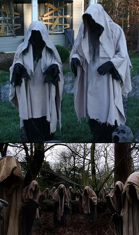 Most Pinteresting Halloween Decorations To Pin on Your ... on Awesome Ideas  id=97042